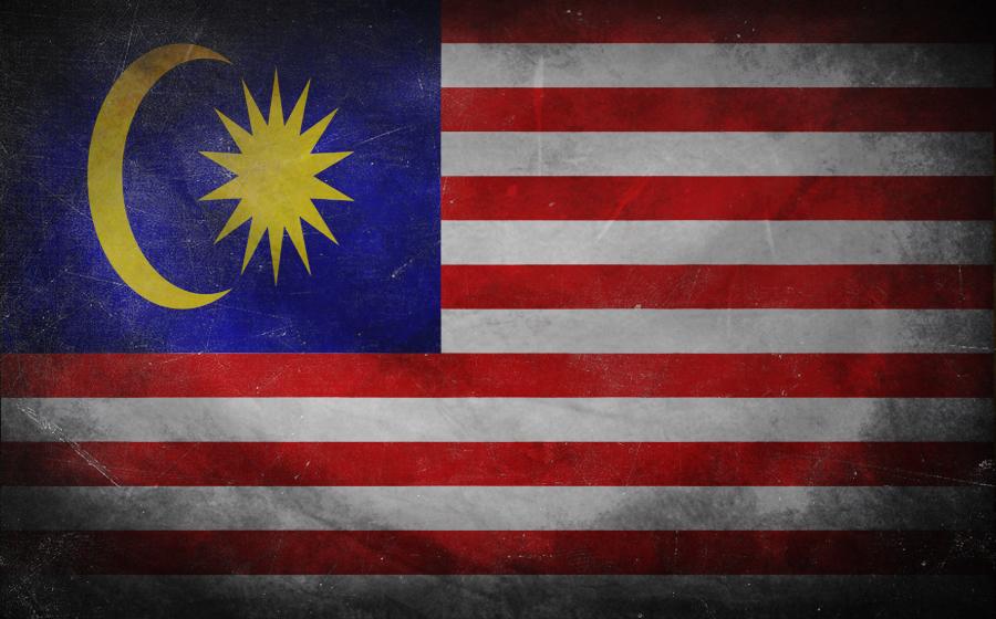 Flag of Malaysia by arj 89 900x560