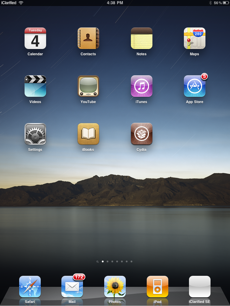 How to Enable Multitasking Background apps in iPad REALITYPOD 768x1024