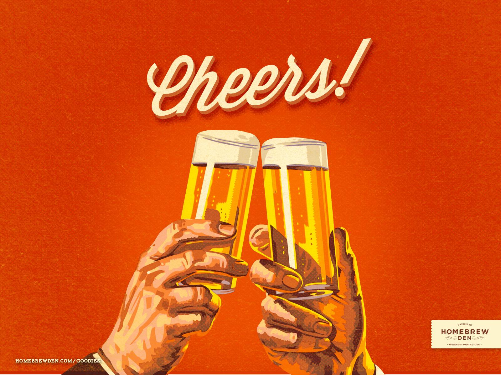 Beer Wallpapers For Desktop