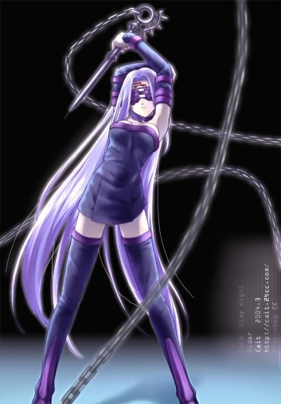 Fate Stay Night Rider Pictures Images Photos Photobucket 558x800