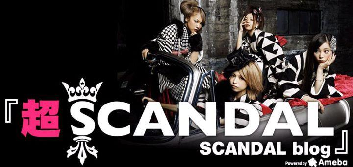 SCANDAL Band Fanfics Reviews and anything related to Japan Page 9 720x342
