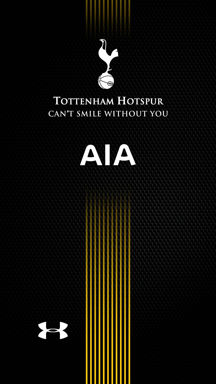 Tottenham Hotspur HD Wallpaper 74 images 1620x2880