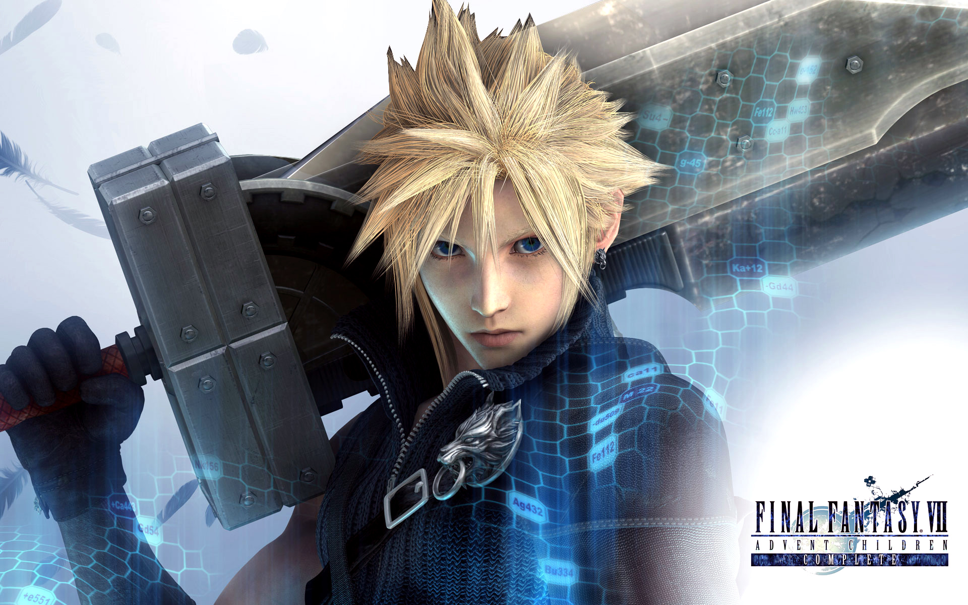 Final Fantasy 8 Wallpapers wallpaper wallpaper hd background 1920x1200