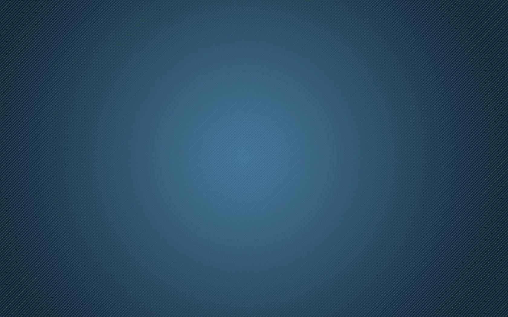 minimalist wallpaper blue 1680x1050