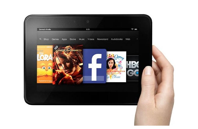 The new Kindle Fire HD tablet exploit is actually based one that was 650x425