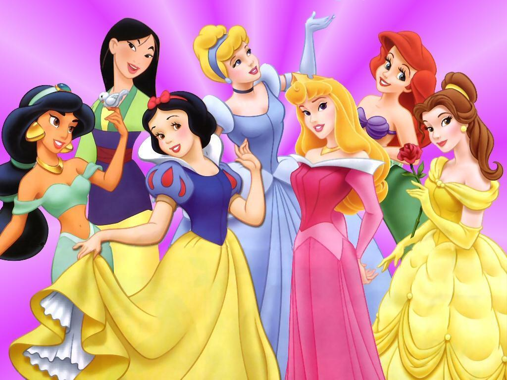 Wallpaper Blog disney princess wallpapers 1024x768