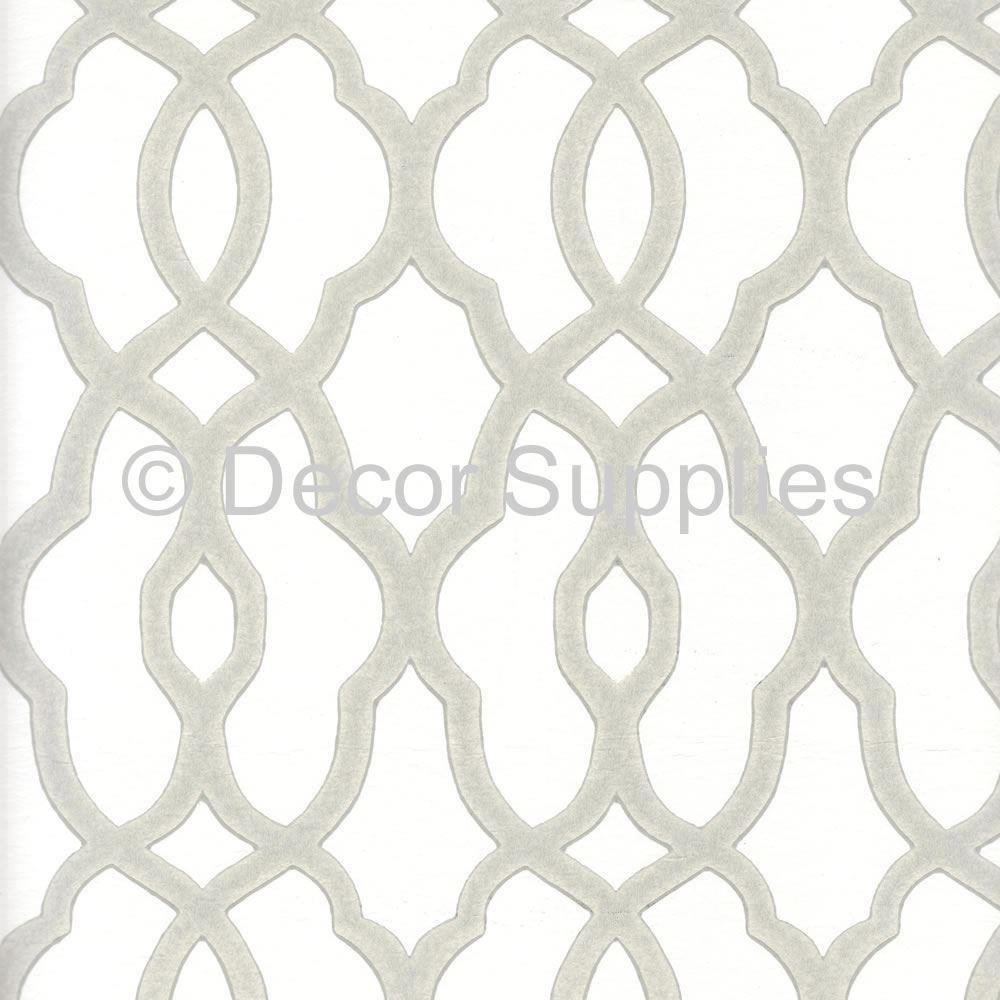 Seagrass   1937390   Morocco   Trellis   Neo   Prestigious Wallpaper 1000x1000