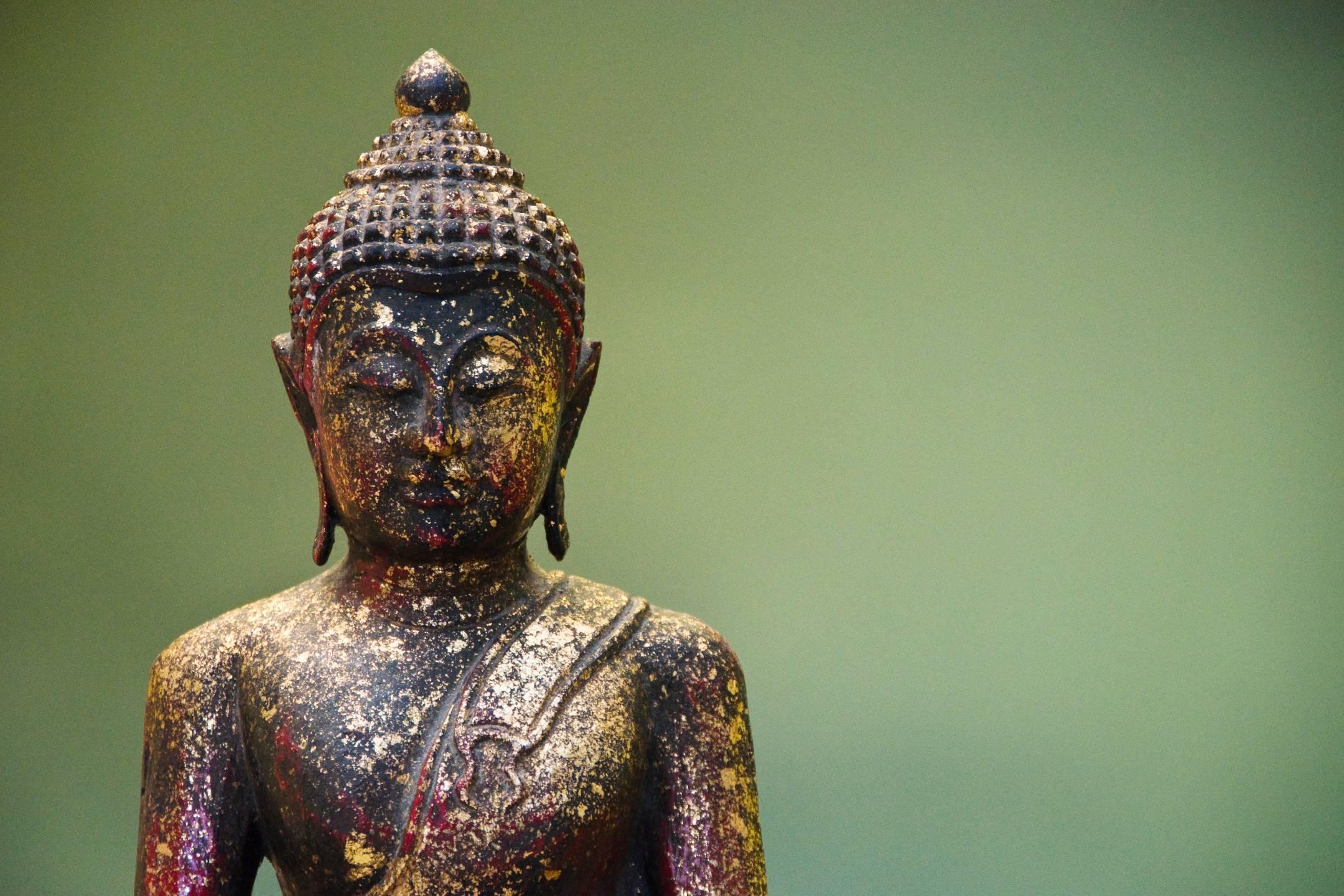 Buddha Pcela 21601440 Wallpaper 2358559 2160x1440