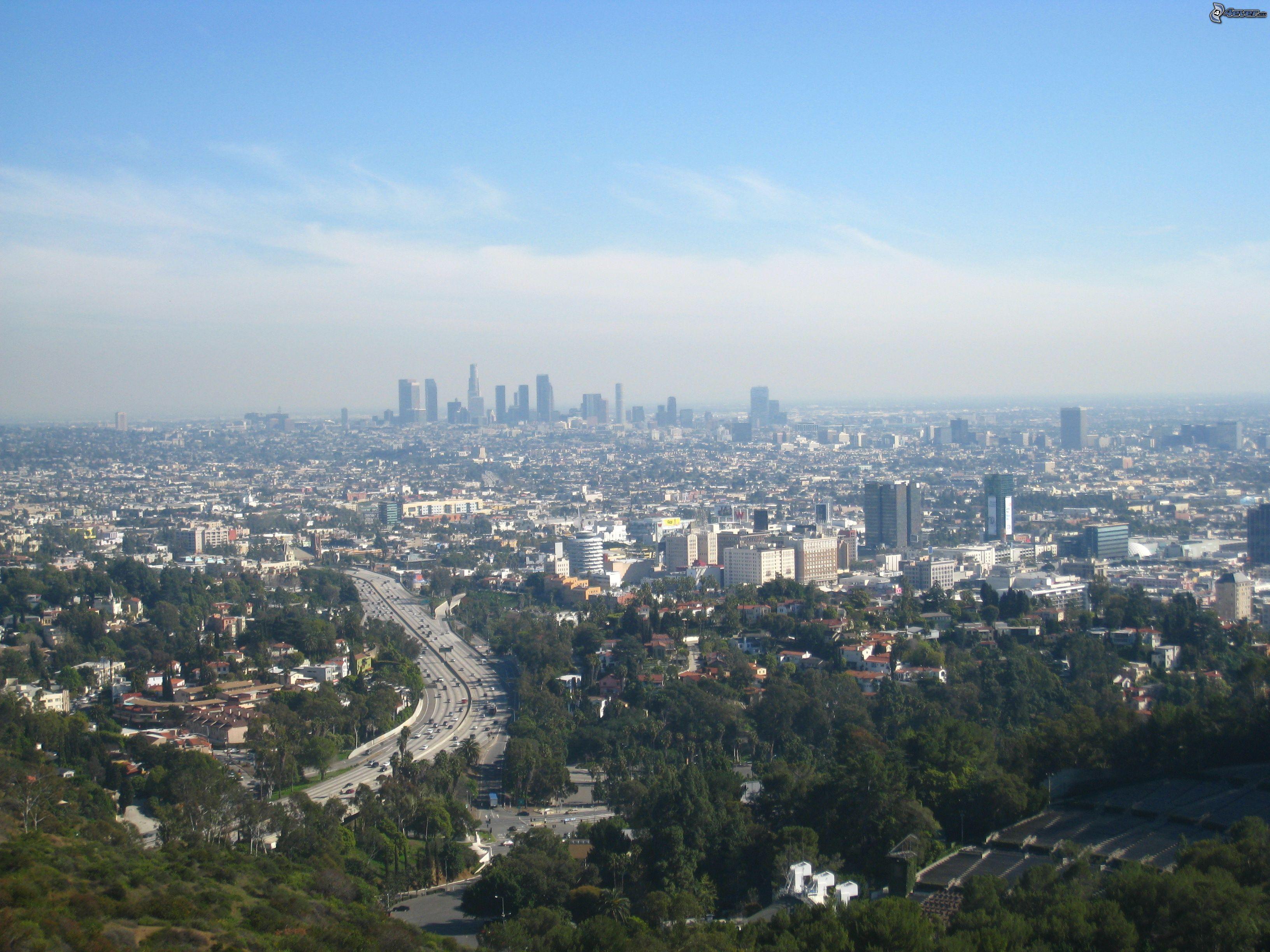 Hollywood Hills 3264x2448