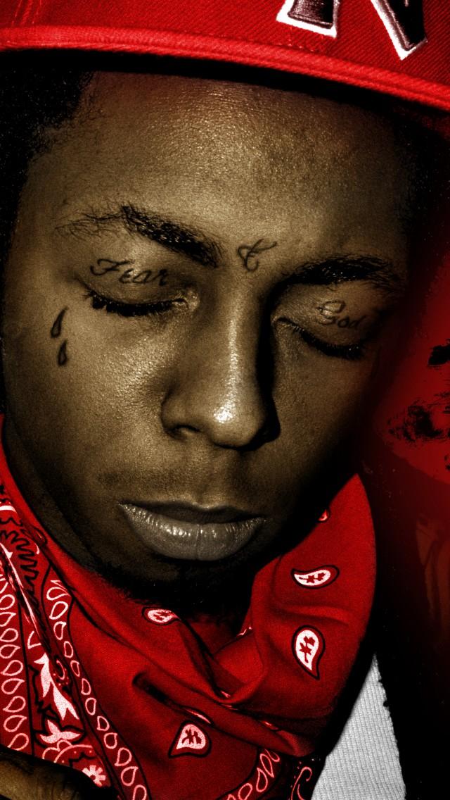 Lil Wayne HD 13 Rap Wallpapers 640x1136