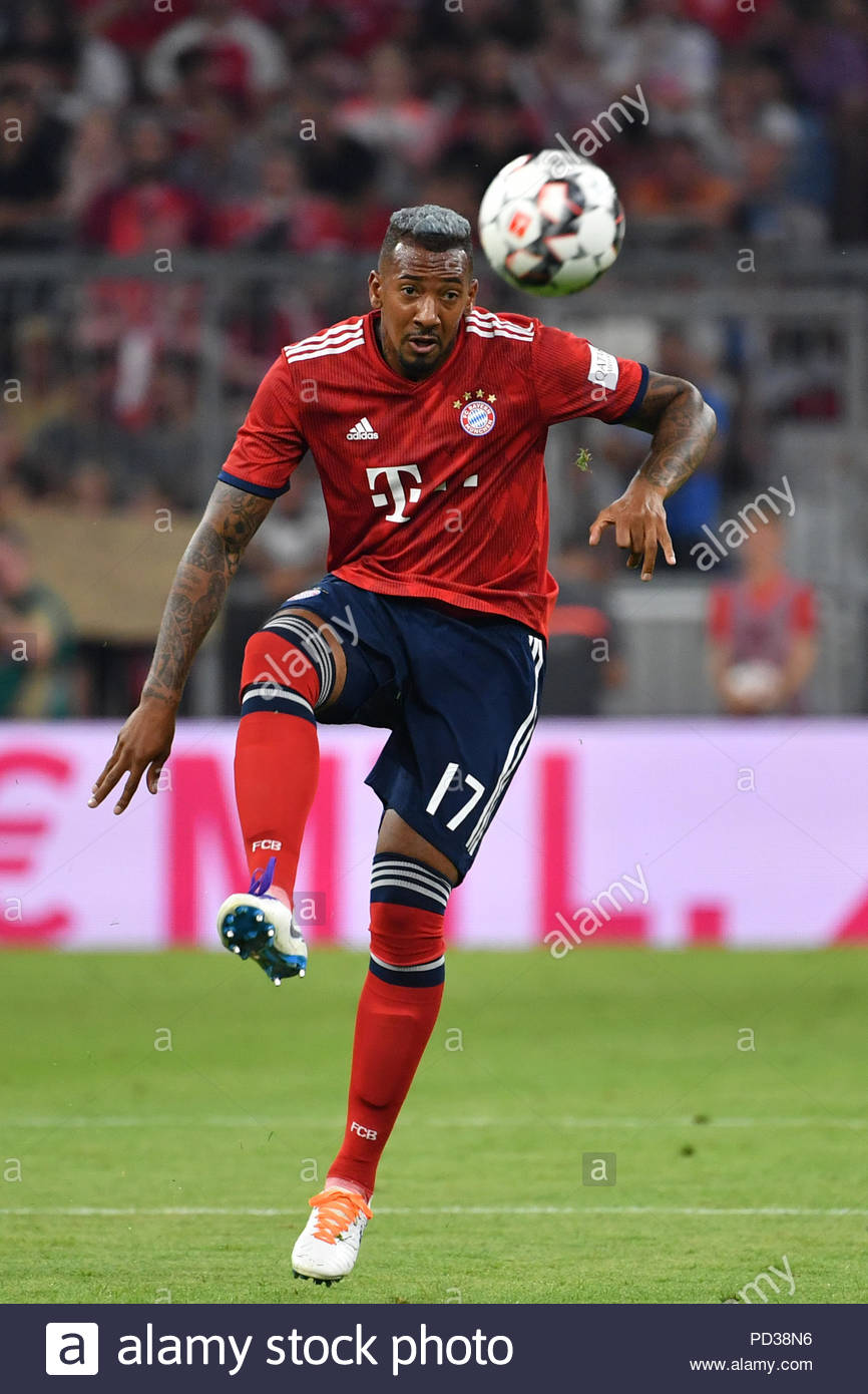 Jerome Boateng Bayern Munchen Wallpaper Wallpapers Dope 866x1390