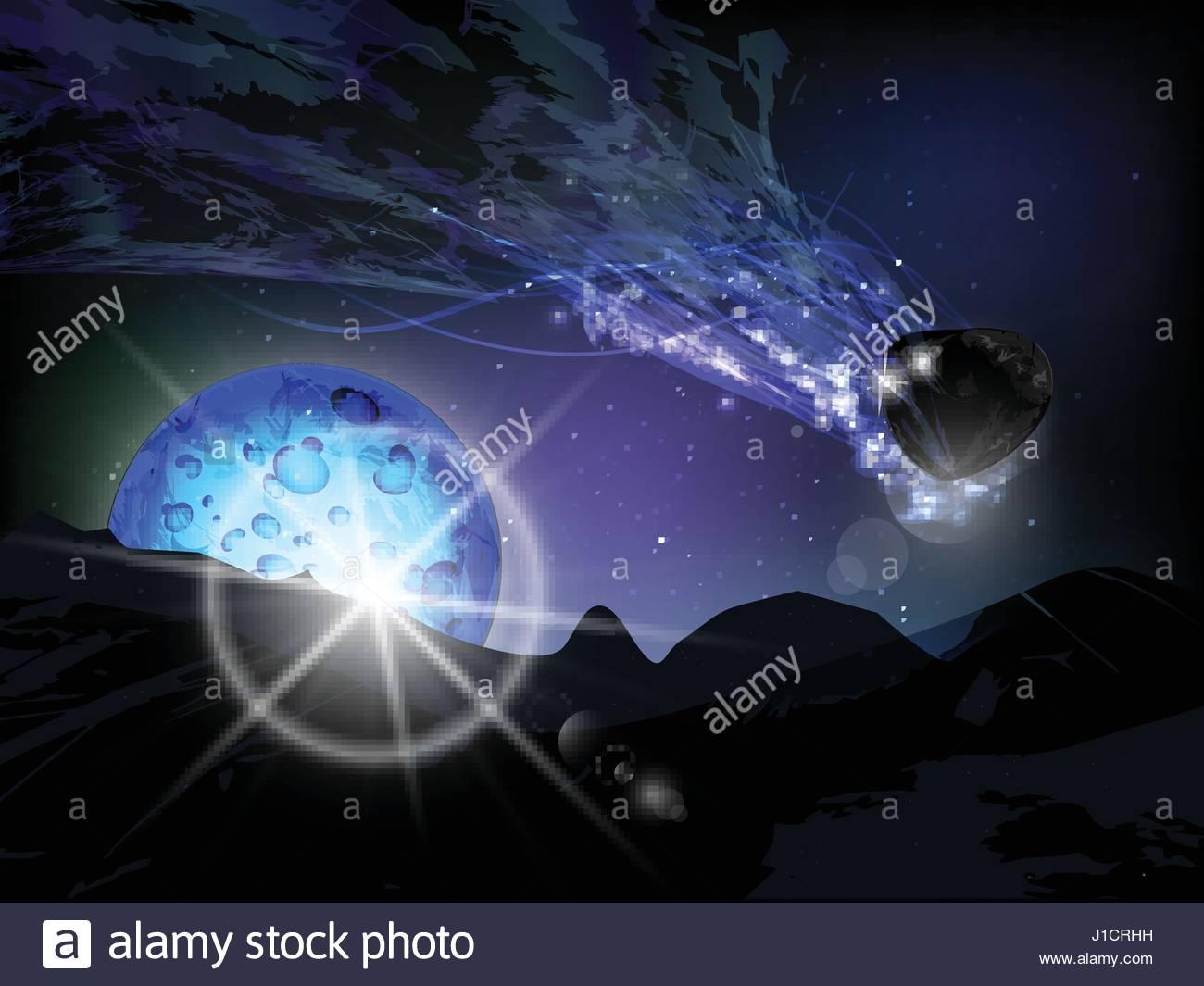 Intergalactic Civilization Stock Photos Intergalactic 1300x1065
