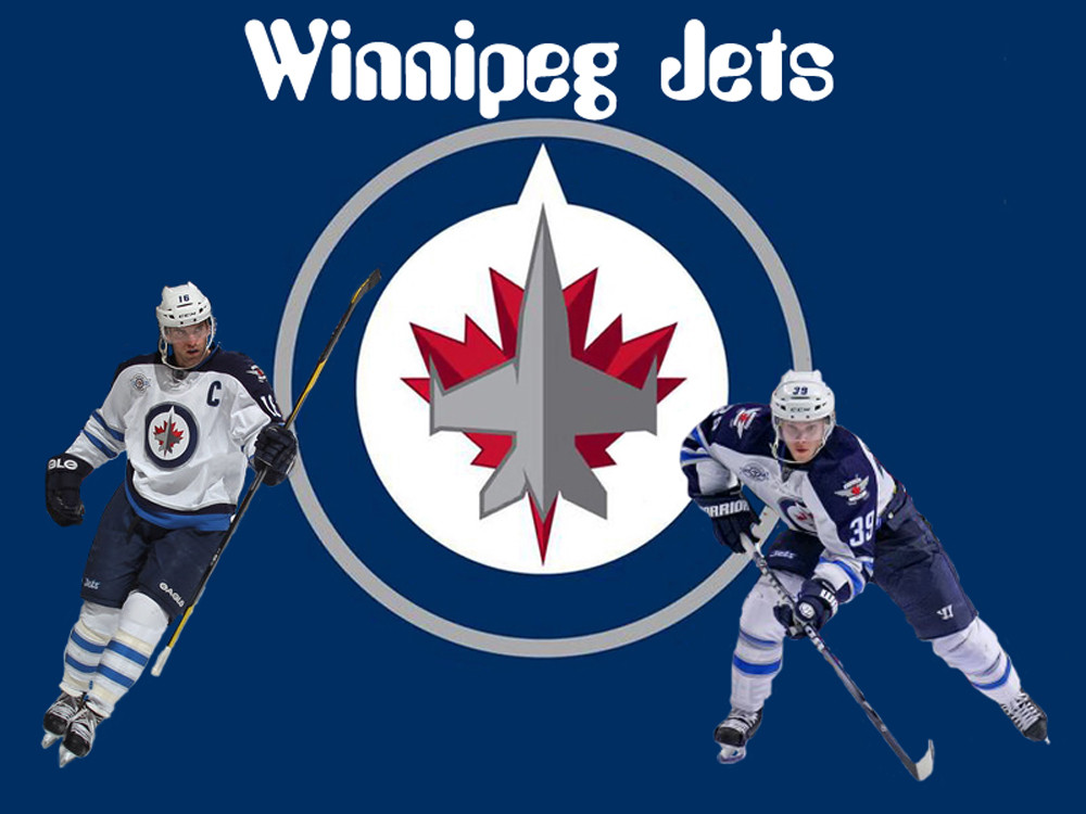 Winnipeg Jets Wallpapers 1000x750