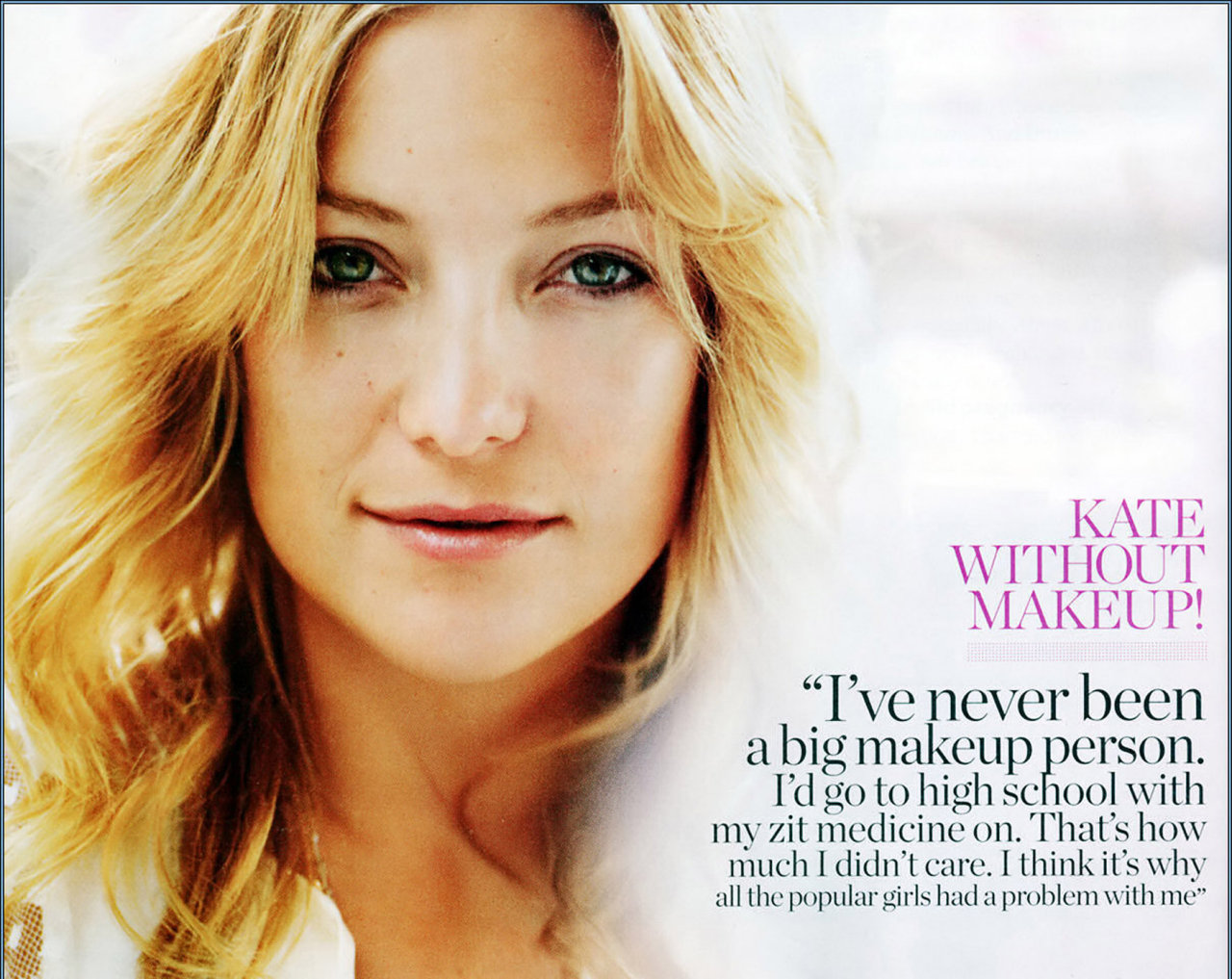 Kate Hudson wallpapers 80675 Beautiful Kate Hudson pictures and 1280x1017