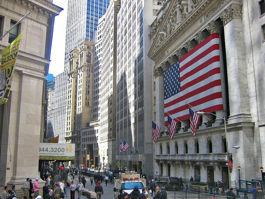 [46+] Wall Street Wallpaper HD on WallpaperSafari