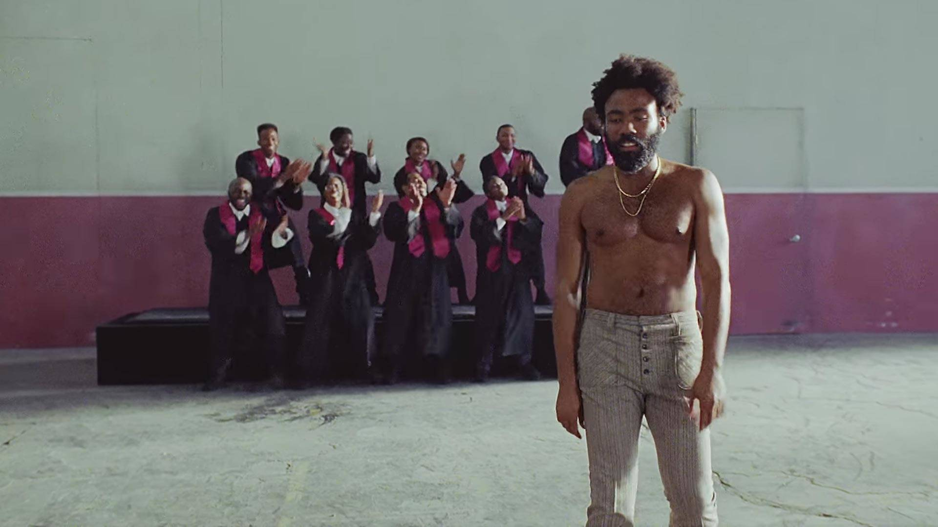 On Childish Gambinos This Is America and Our National Ugliness 1920x1080