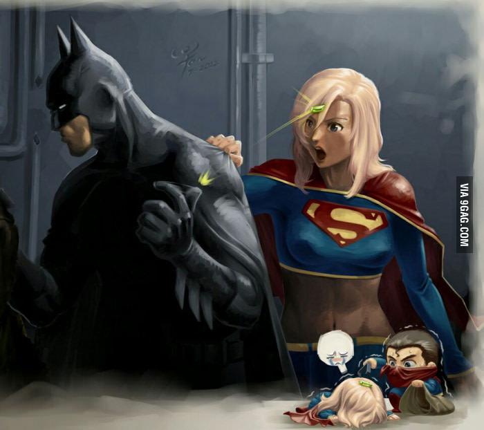 I'm Batman Wallpaper - WallpaperSafari