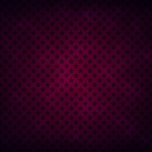 Black Stars on Deep Burgundy Flickr   Photo Sharing 500x500