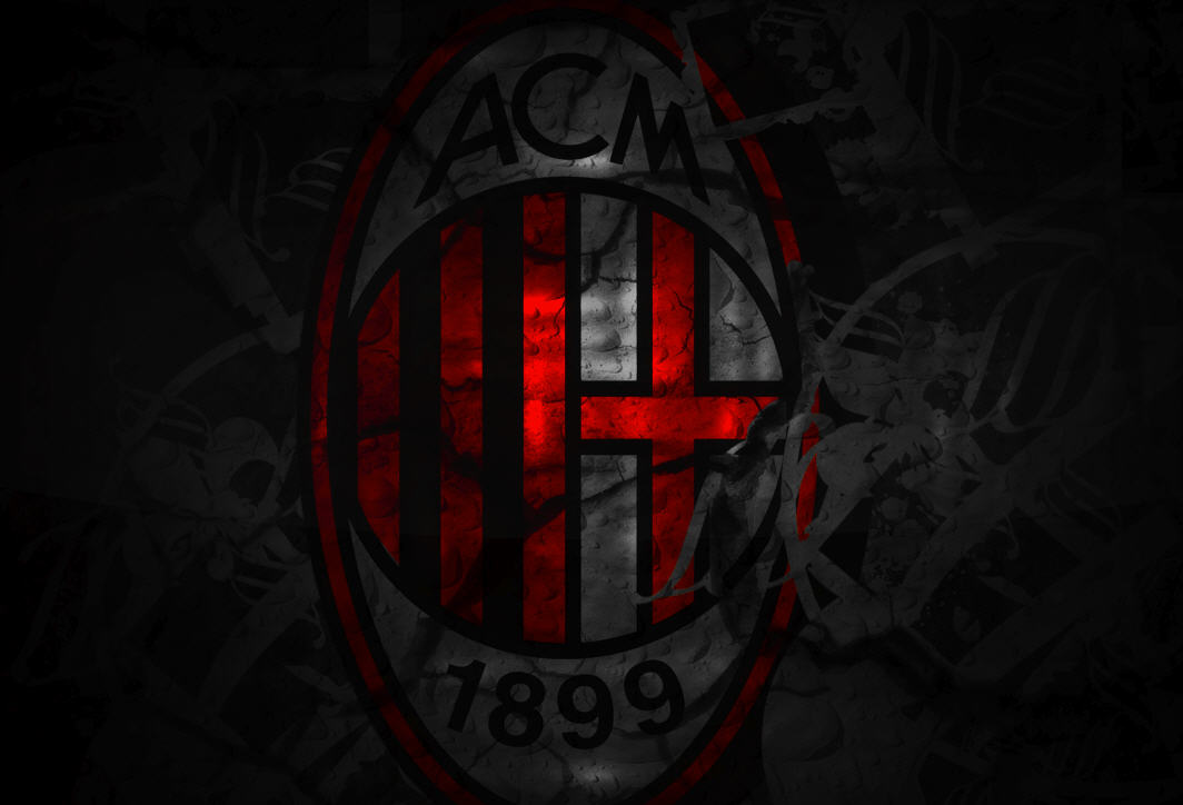 50 Ac Milan Wallpaper Hd On Wallpapersafari