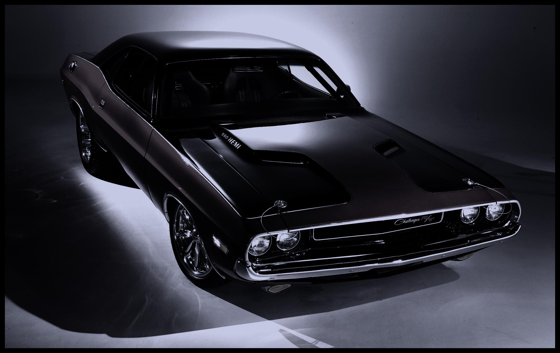 Dodge Challenger   Gotham HD Wallpaper   Hot Wallpapers HD 2290x1446