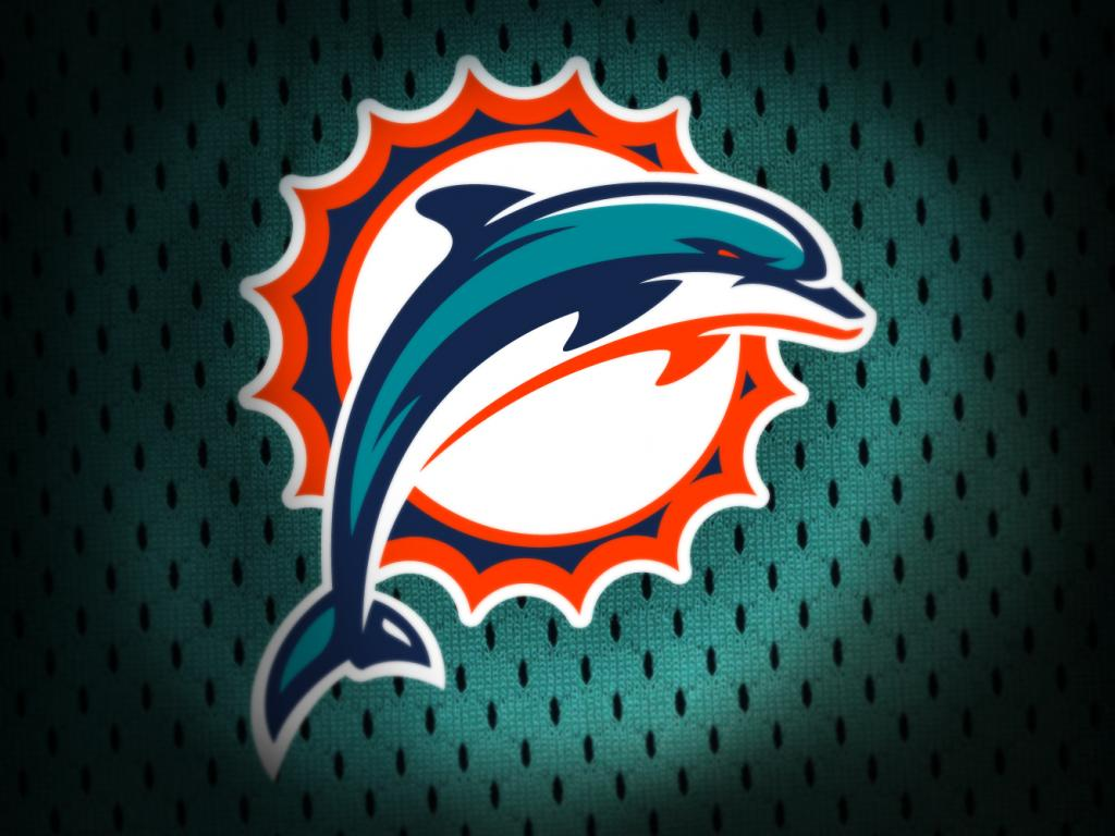 Dolphins new logo 2013   HD wallpapers   Dolphins new logo 2013 1024x768