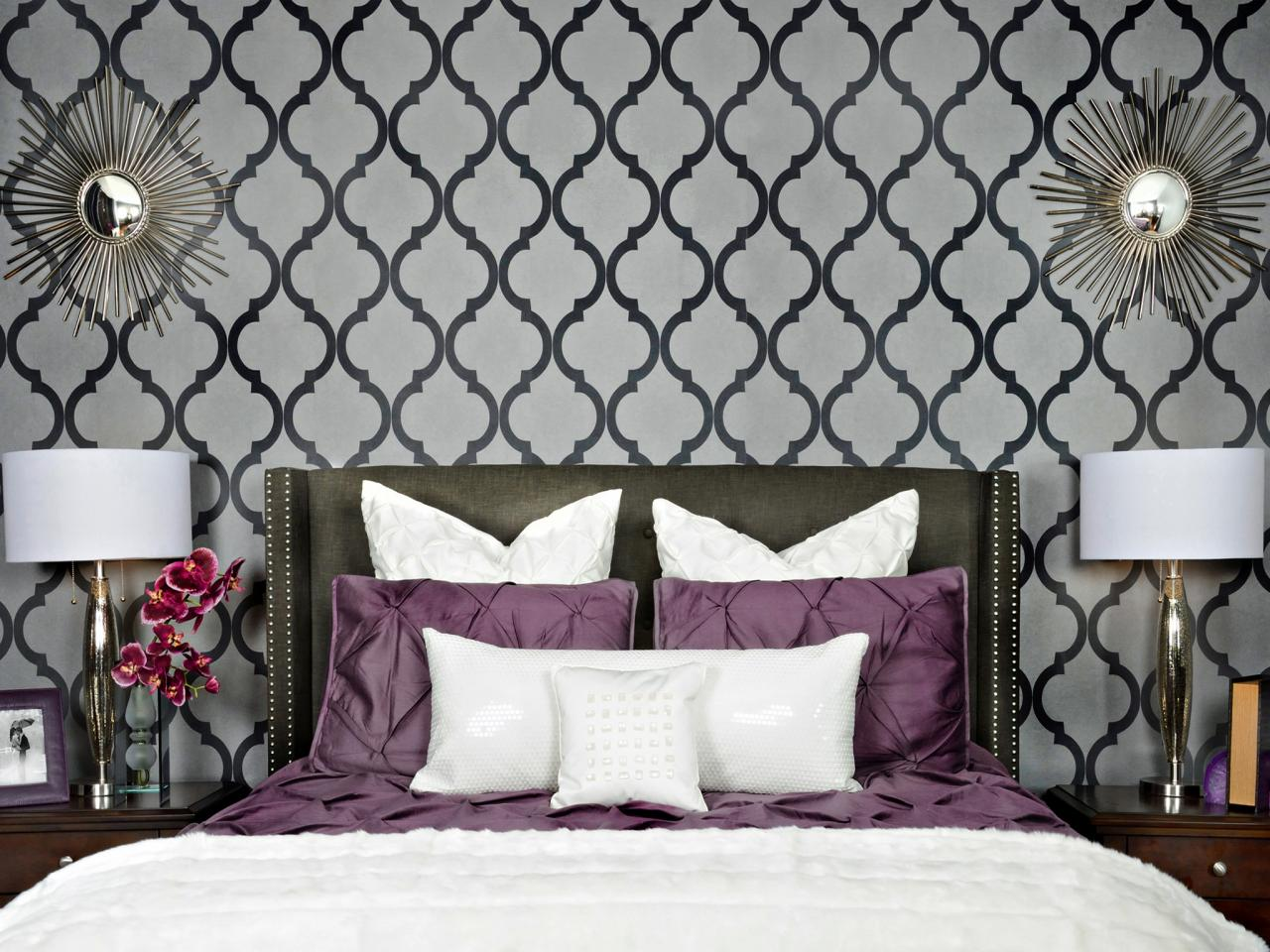 38+ Grey and Purple Wallpaper on WallpaperSafari