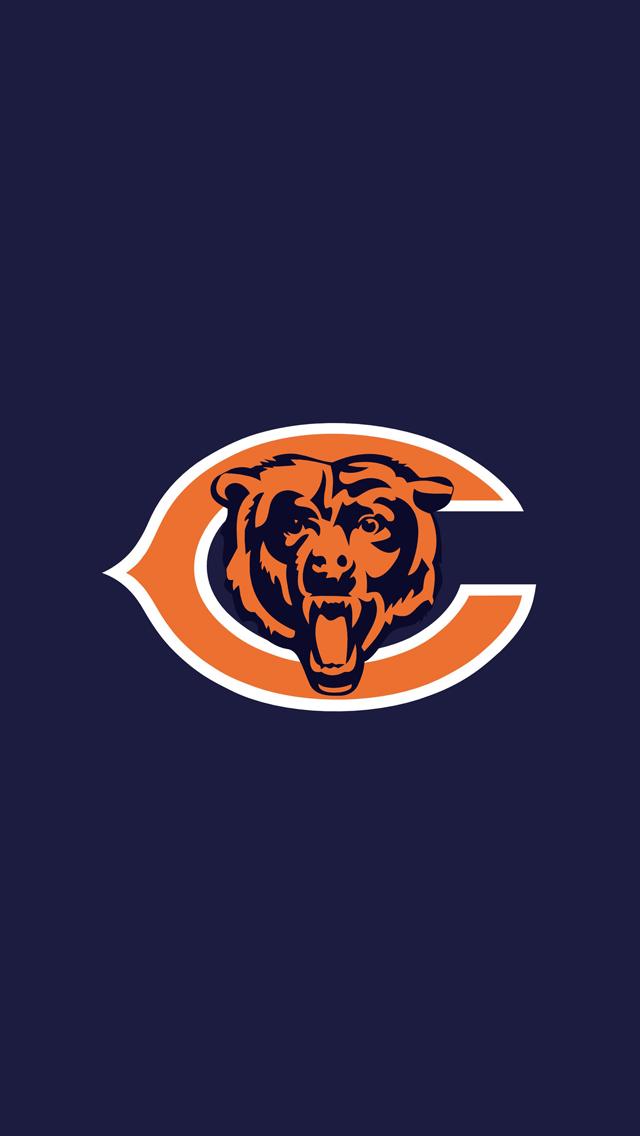 chicago bears hd wallpaper wallpapersafari