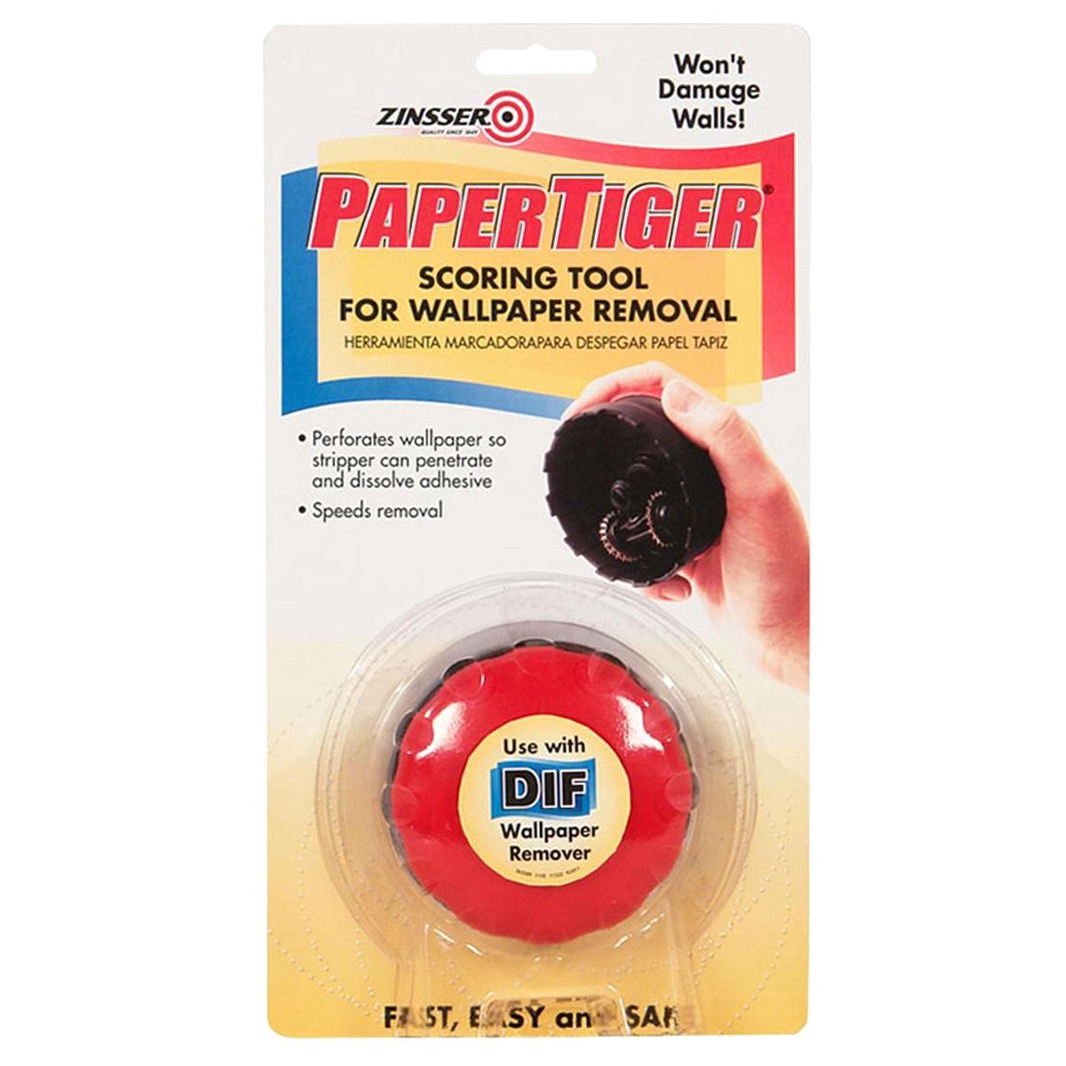 Zinsser PaperTiger Scoring Tool   02966 Wallpaper Removal 1200x1200