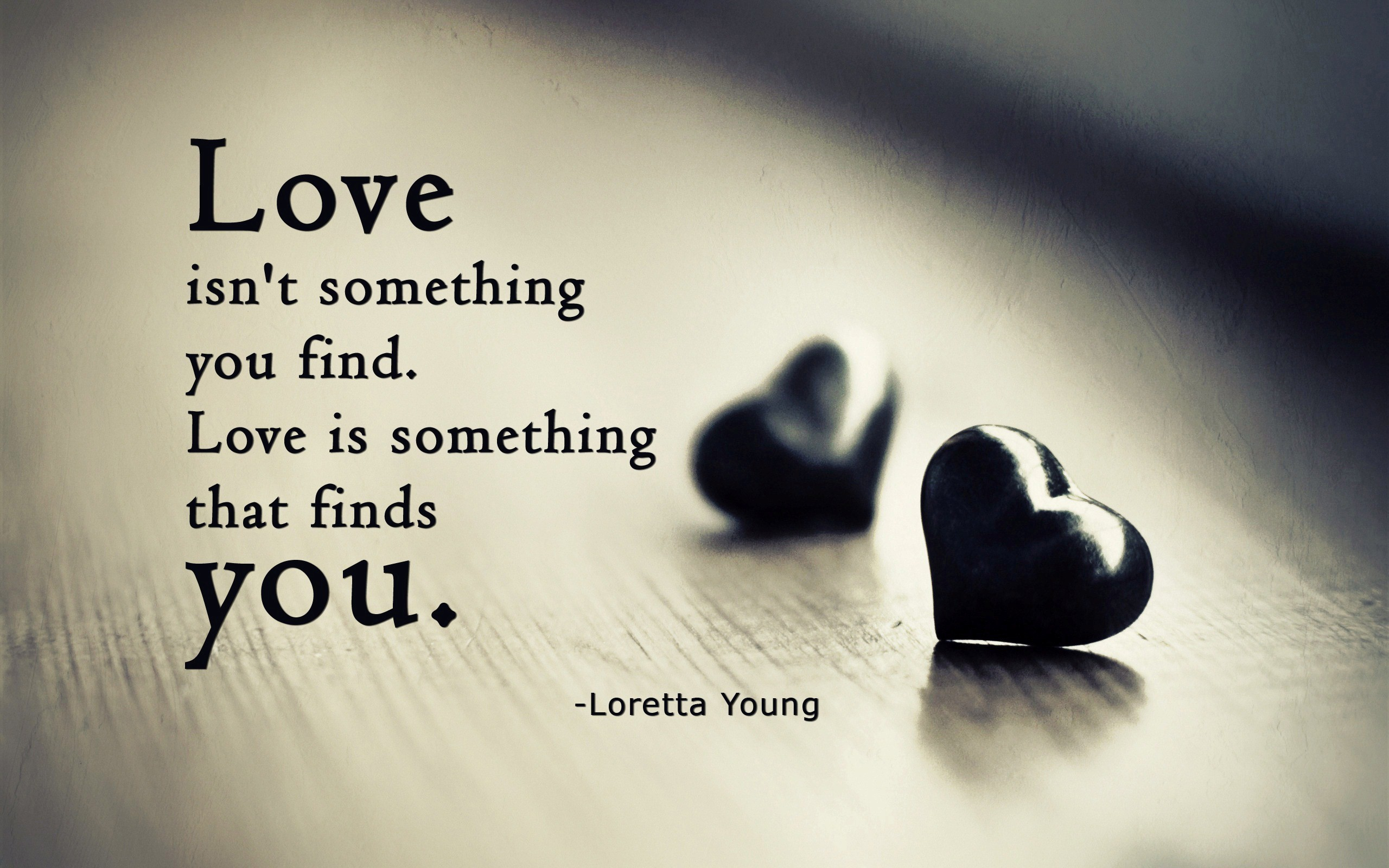 Love Quotes with Background 58 images 2560x1600