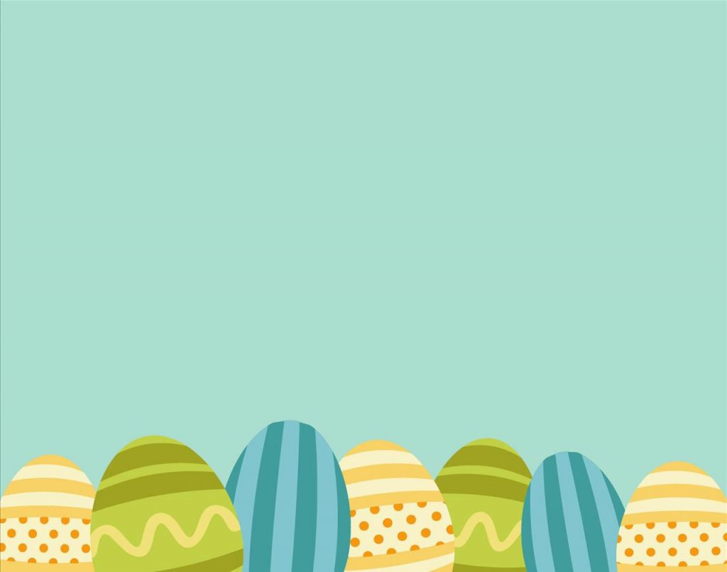 Happy Easter Background Imageseaster Background Images 1024x806