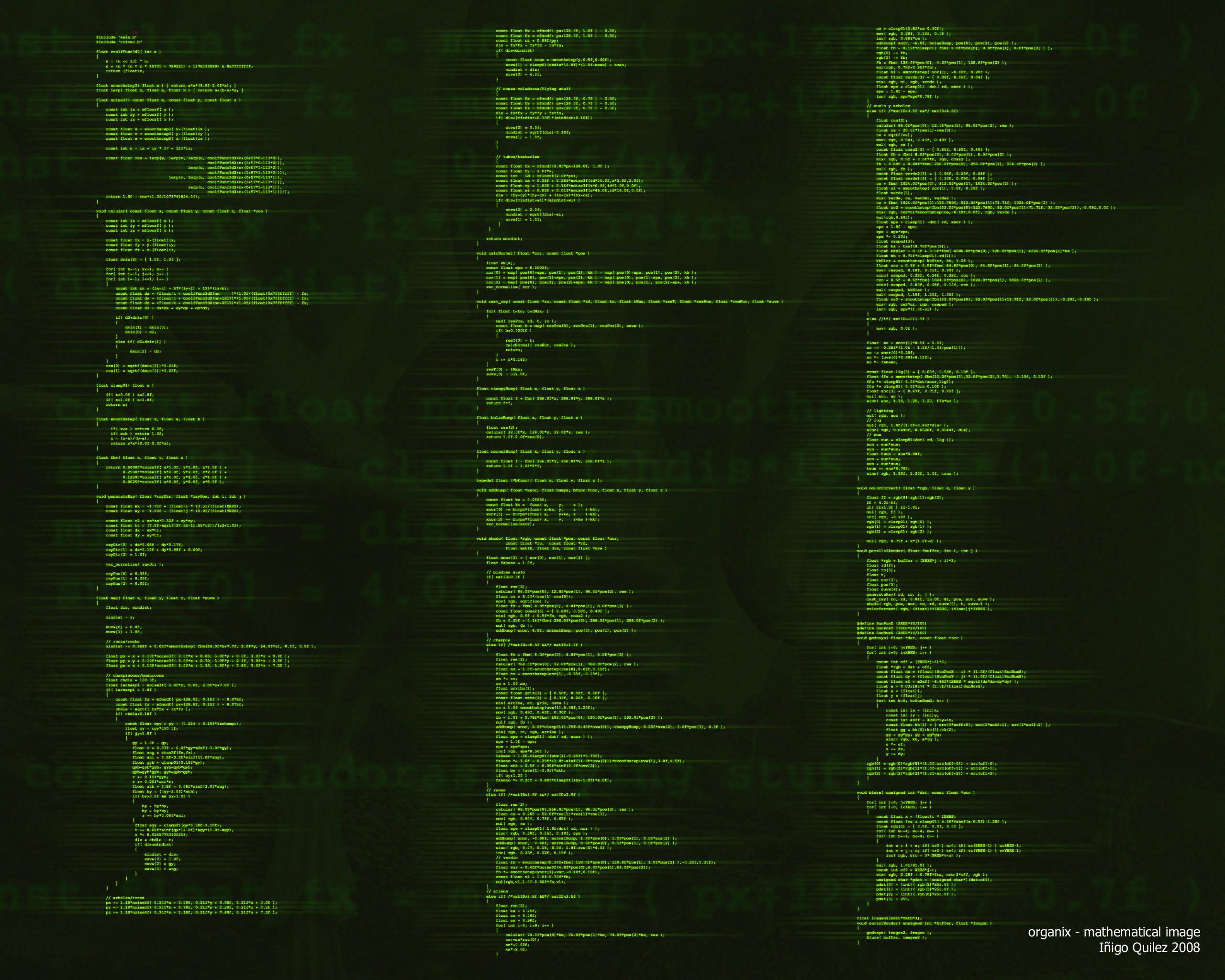 Code 25602048 Wallpaper 794519 2560x2048