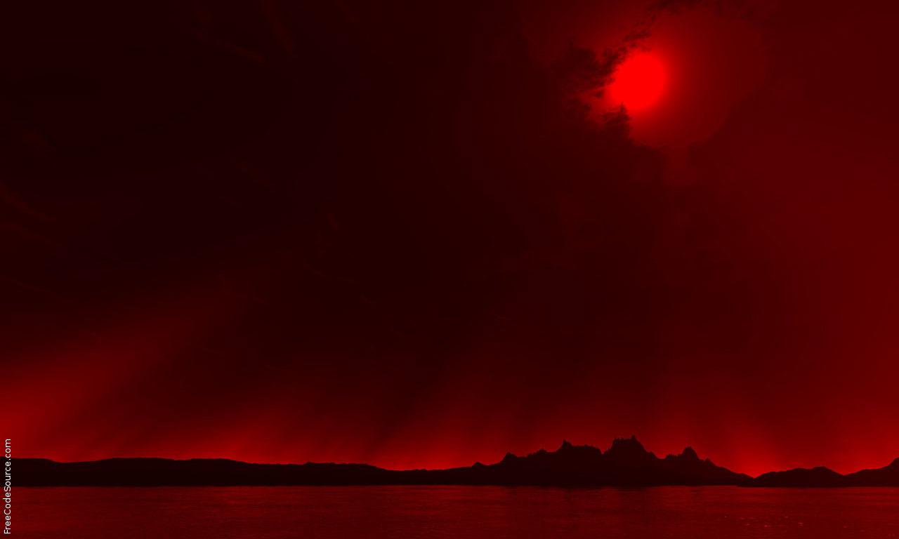 Crimson Color Code