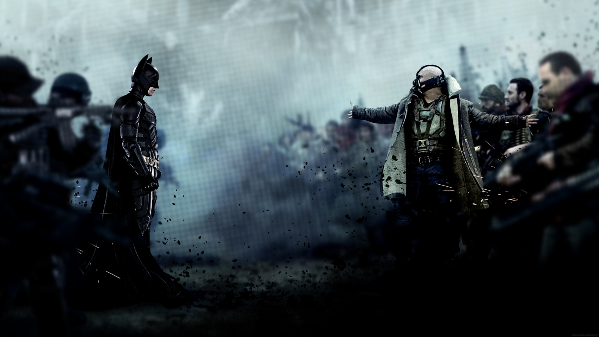 Dark Knight Rises HD Wallpapers and Desktop Backgrounds Dark Knight 1200x675