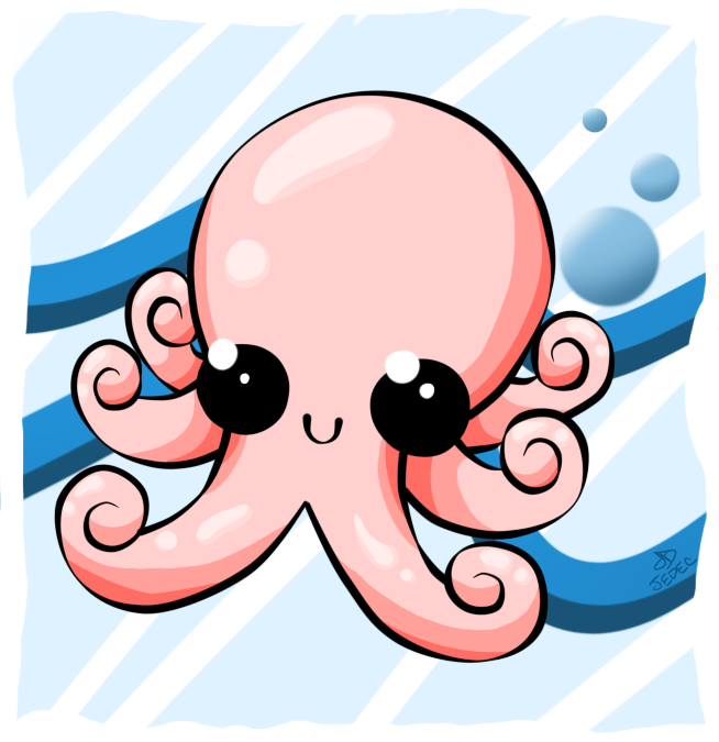 Everything Octopus: May 2009