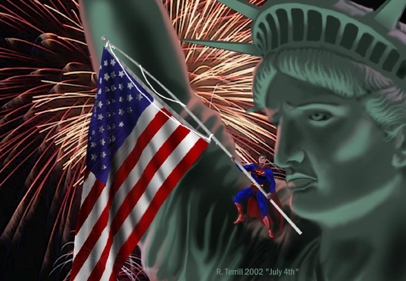Fourth of July Desktop Wallpapers 4th of July Desktop Backgrounds 832x576