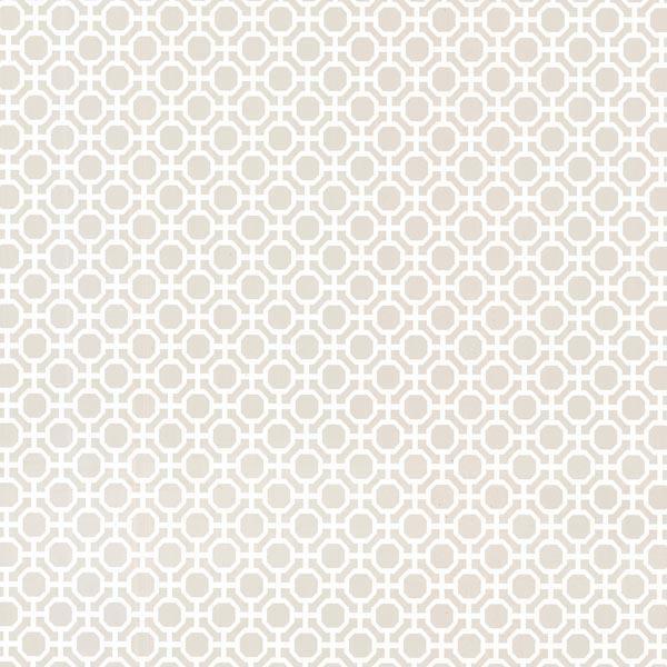 Beatrix Grey Modern Geometric modern wallpaper 600x600