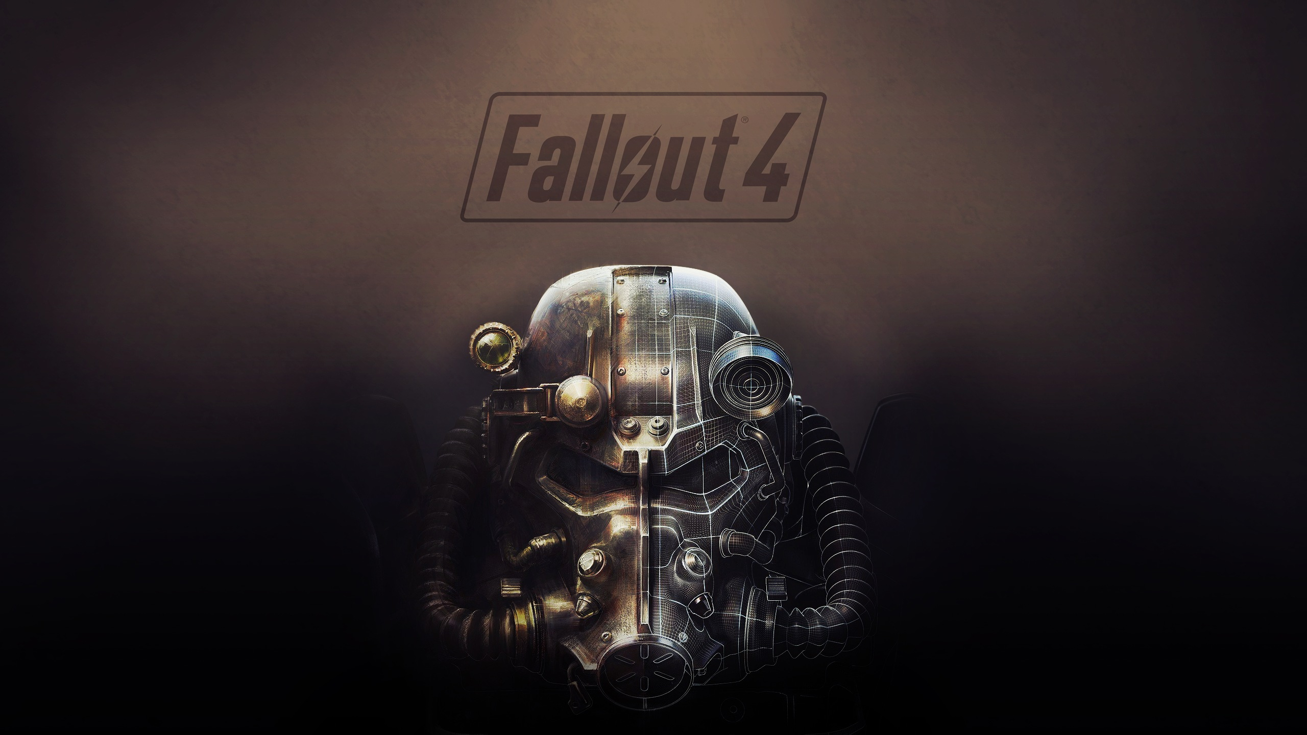 Fallout 4 Wallpapers 35 Awesome Images for Your Computer 2560x1440