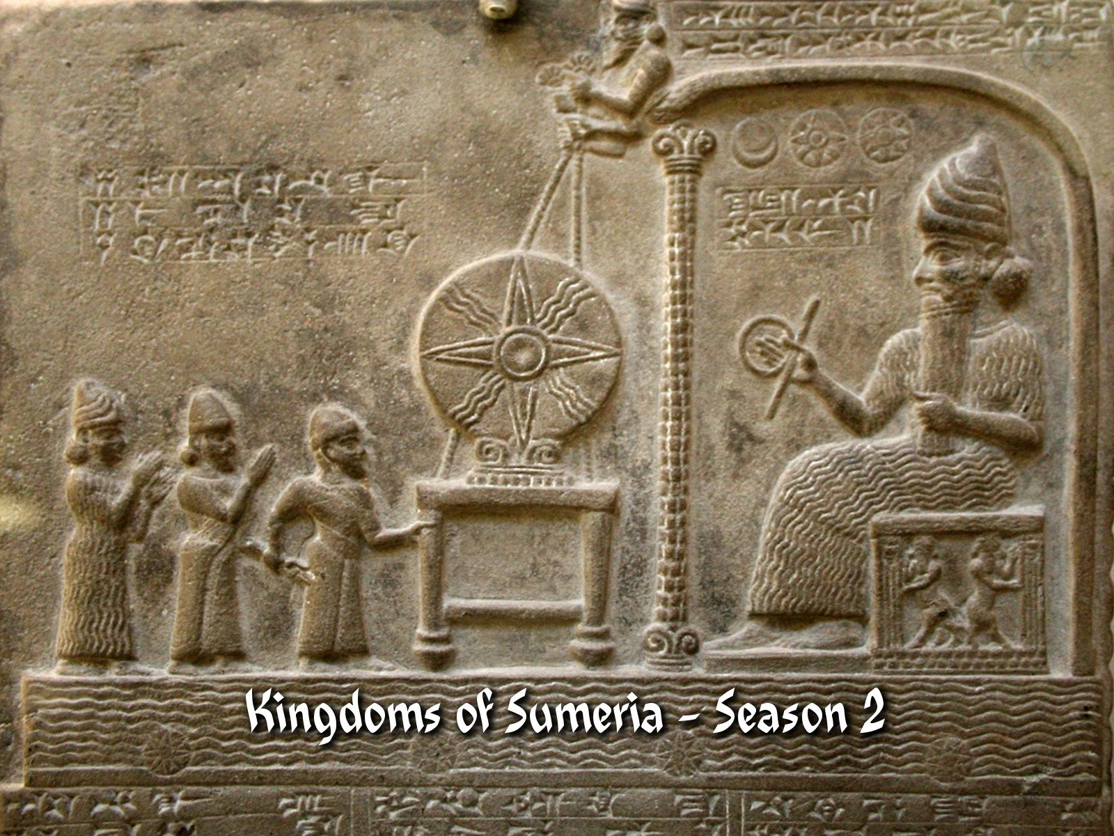 Amazoncom Watch Kingdoms of Sumeria Prime Video 1600x1200