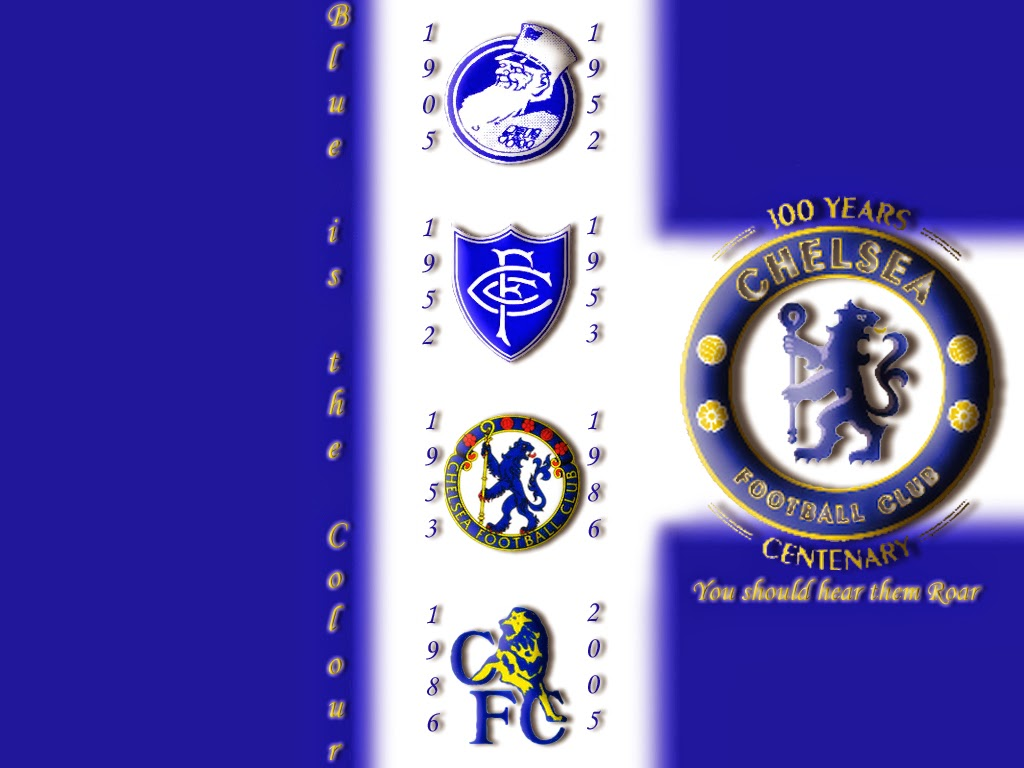 Chelsea Football Club Wallpaper   Football Wallpaper HD 1024x768