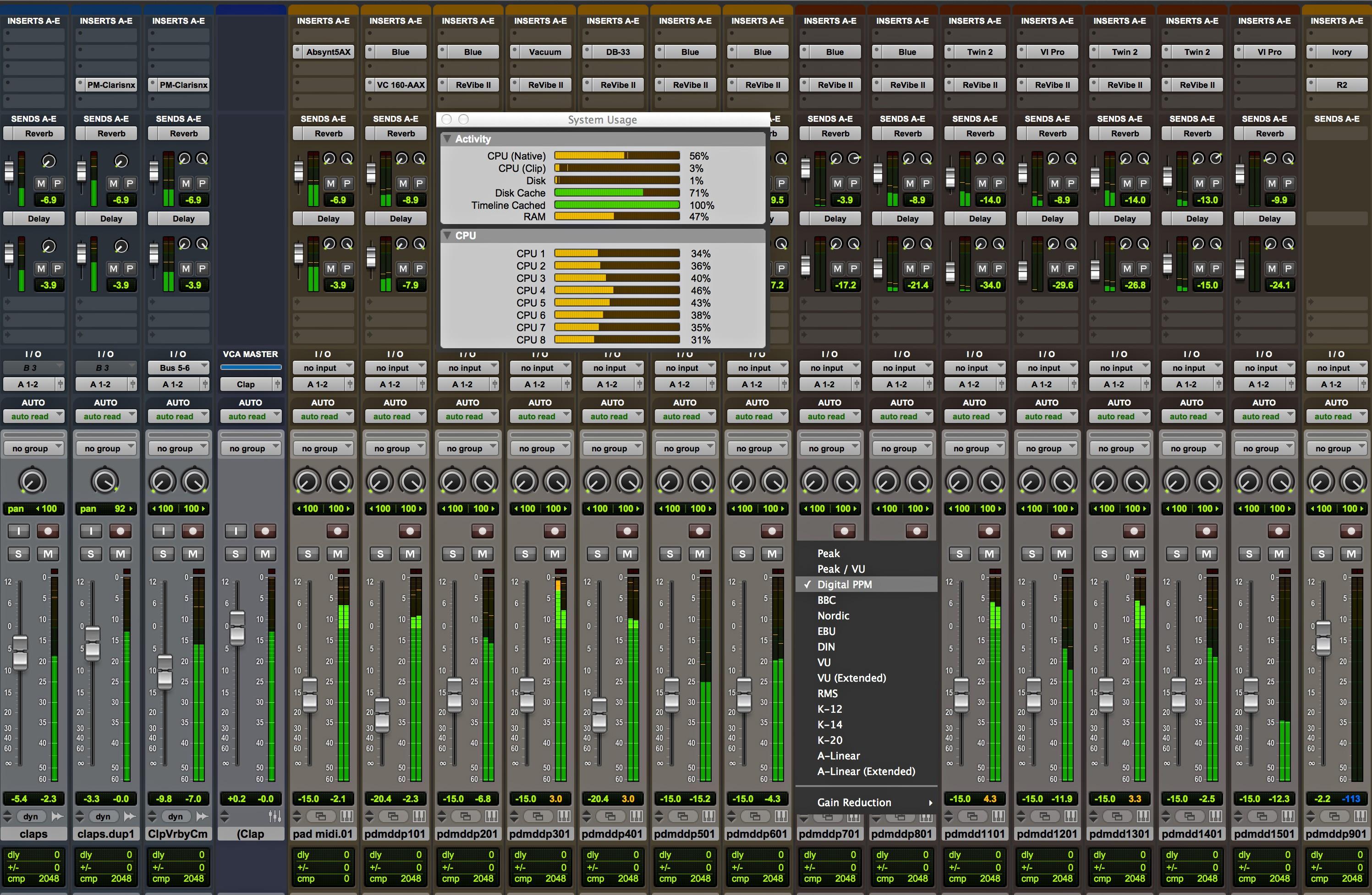 Pro Tools 10 Mac