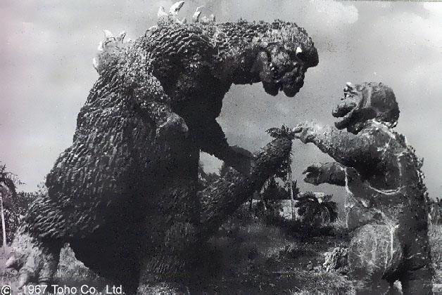 Theme from Son Of Godzilla mp3 36 sec 71 Kb 628x420