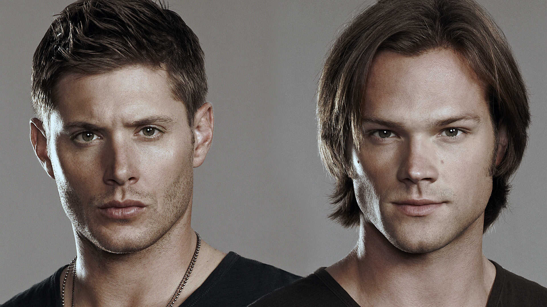 Wallpaper Jared Padalecki Jensen Ackles Wallpapers HD Upload At 1920x1080