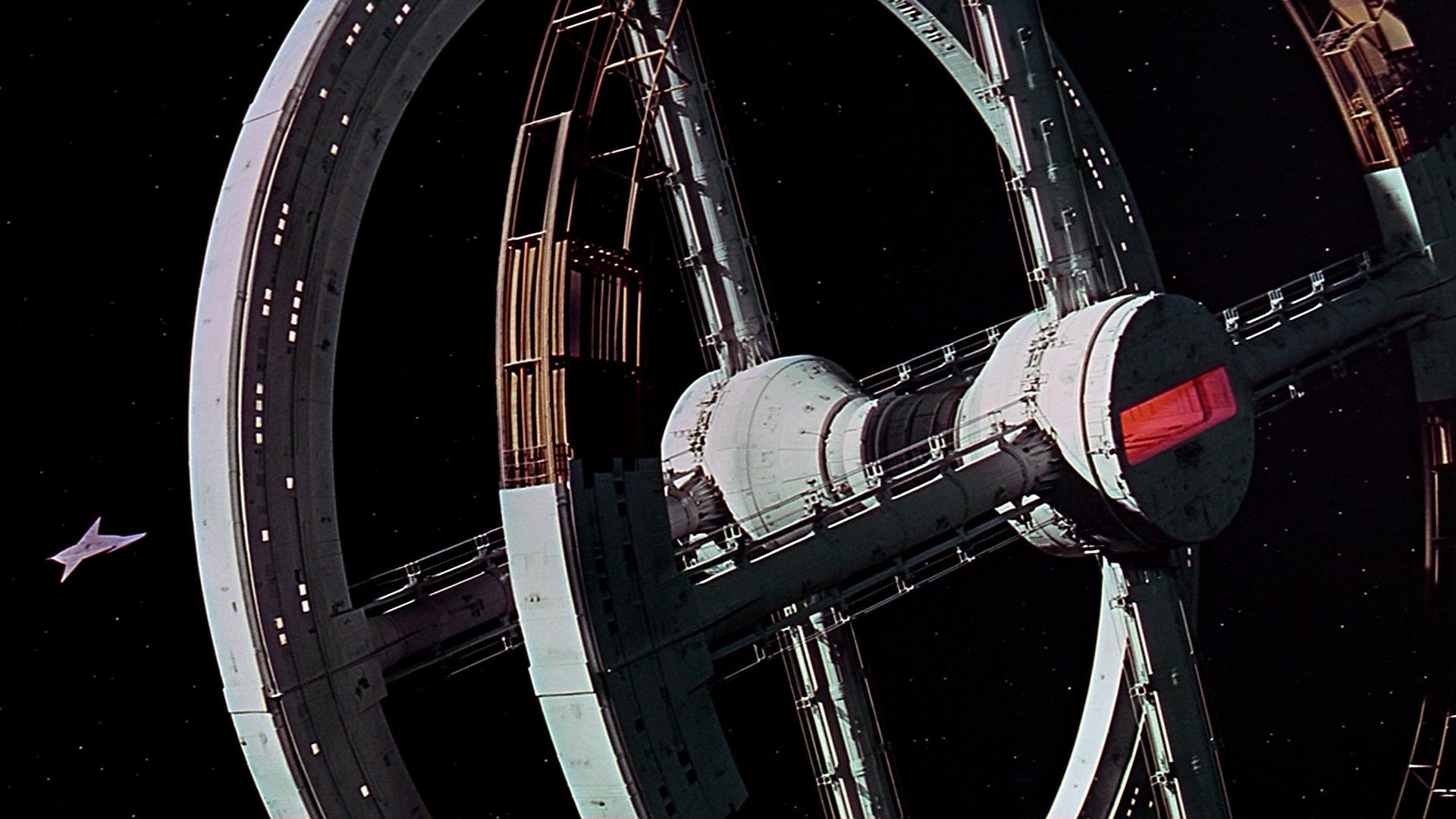 74 2001 A Space Odyssey Wallpaper On Wallpapersafari