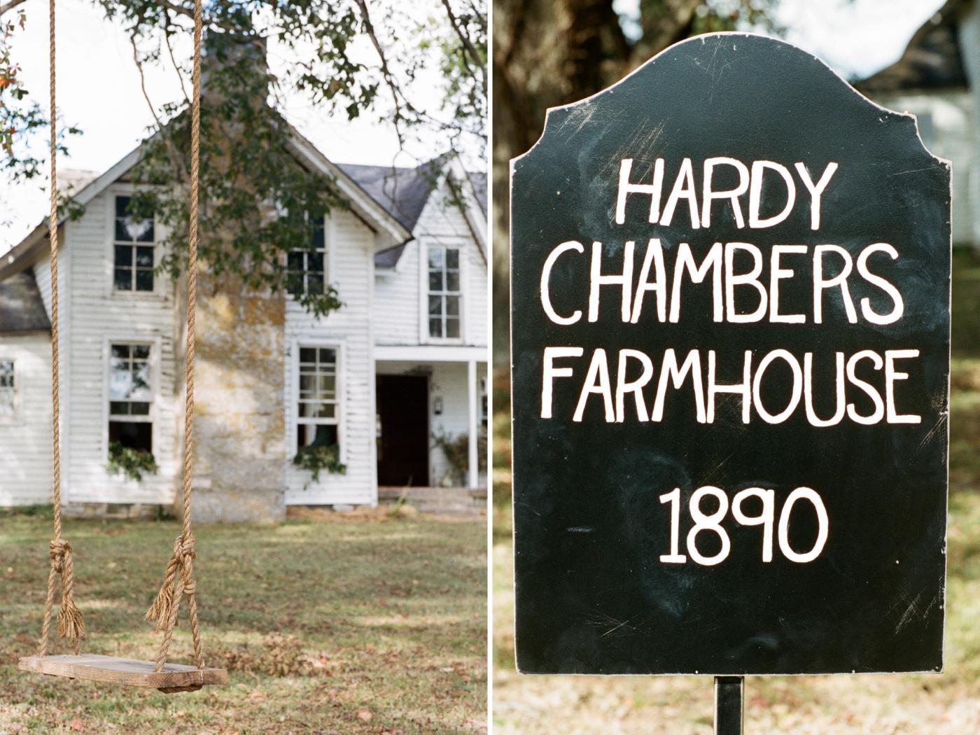 Hardy Chambers Farmhouse Tennessee Venue 1400x1050