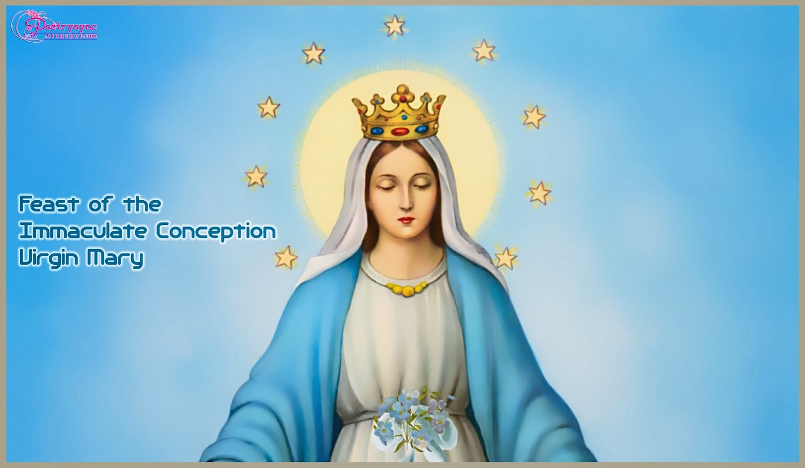 1600x930px Virgin Mary Wallpapers Wallpapersafari