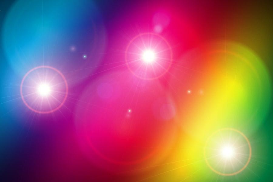 Funky Rainbow Wallpaper 900x600 Funky Rainbow Anyone This Is 900x600