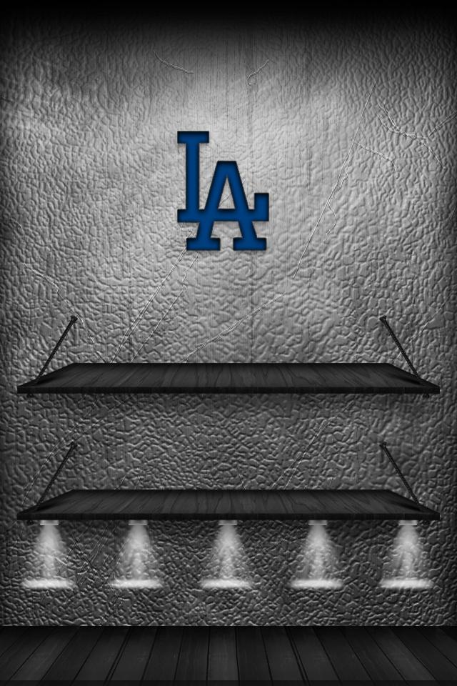 49 Dodgers Wallpaper For Cell Phones On Wallpapersafari