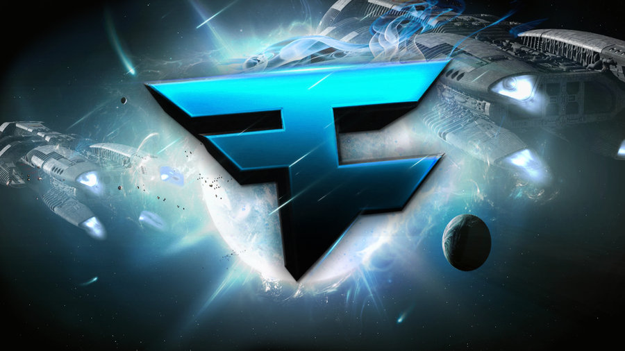 Faze Emblem Background Faze bg by designbyauxiii 900x506