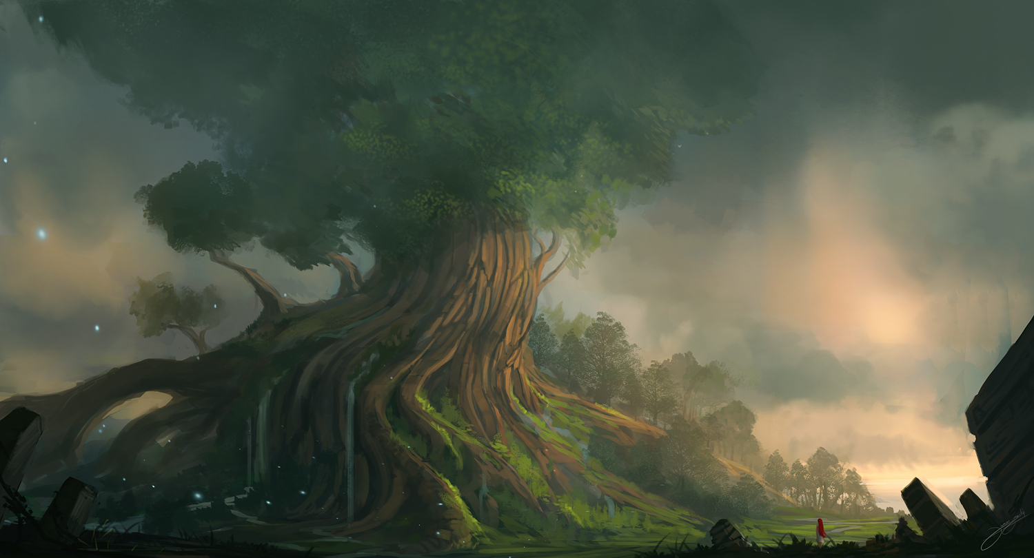Yggdrasil Wallpaper Images Pictures   Becuo 1500x810
