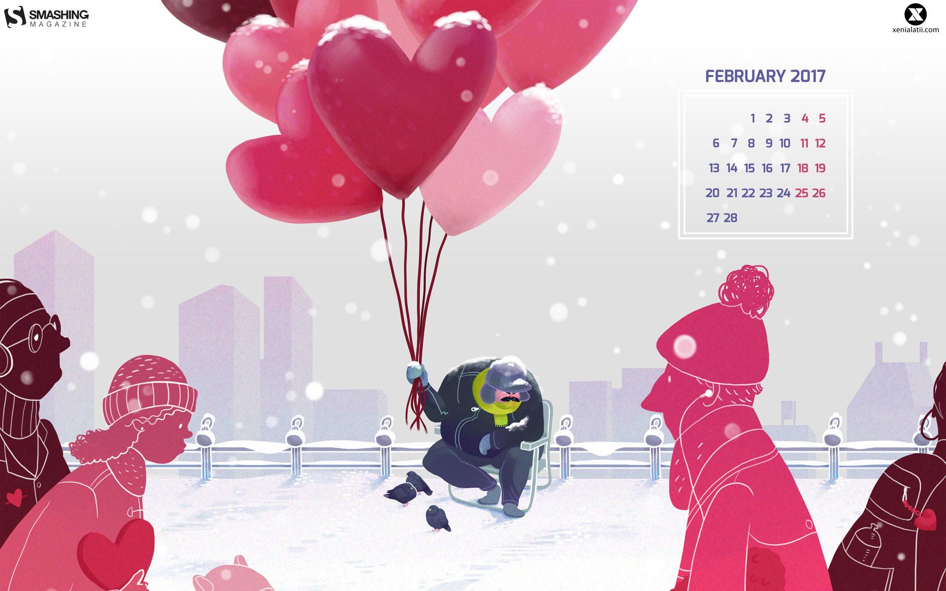 Smashing Magazine Wallpaper February 2015   Picseriocom 1920x1200